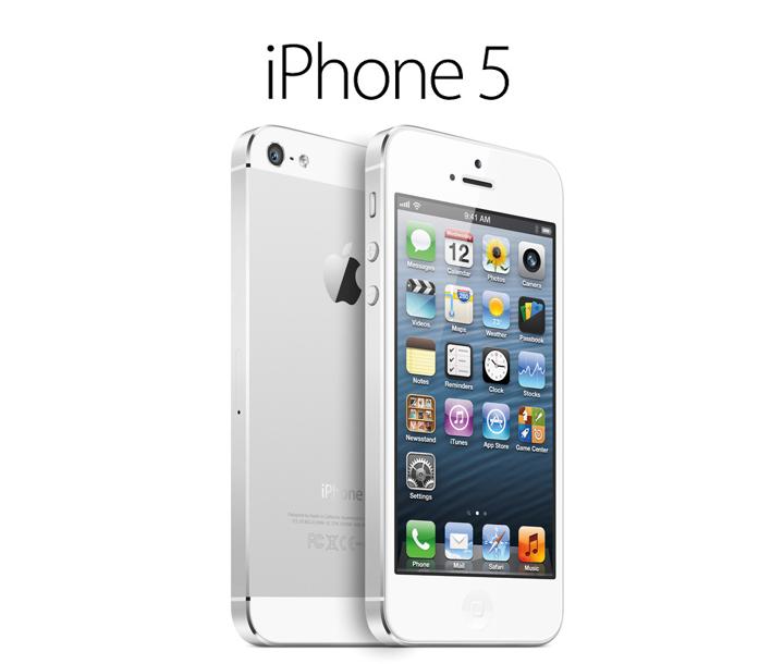 iPhone5画像