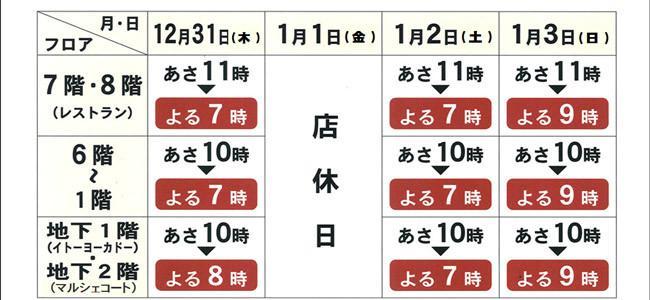 【今年も残りわずか。】iPhone修理専門店アイフォンクリア 札幌ラフィラブログ2015/12/18