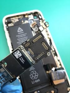 iPhone基板・水没