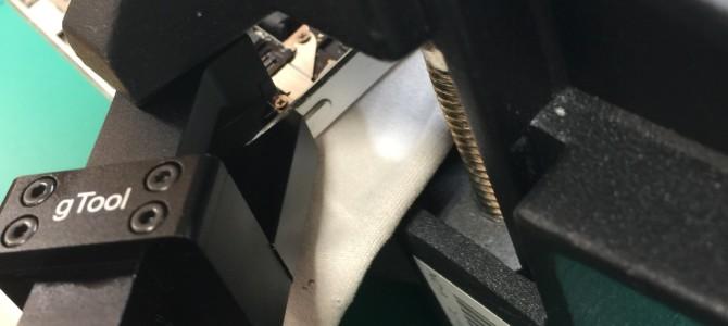 【落とした際にフレームが変形してもご安心を♪】iPhone修理専門店アイフォンクリア 本店ブログ2016/04/08