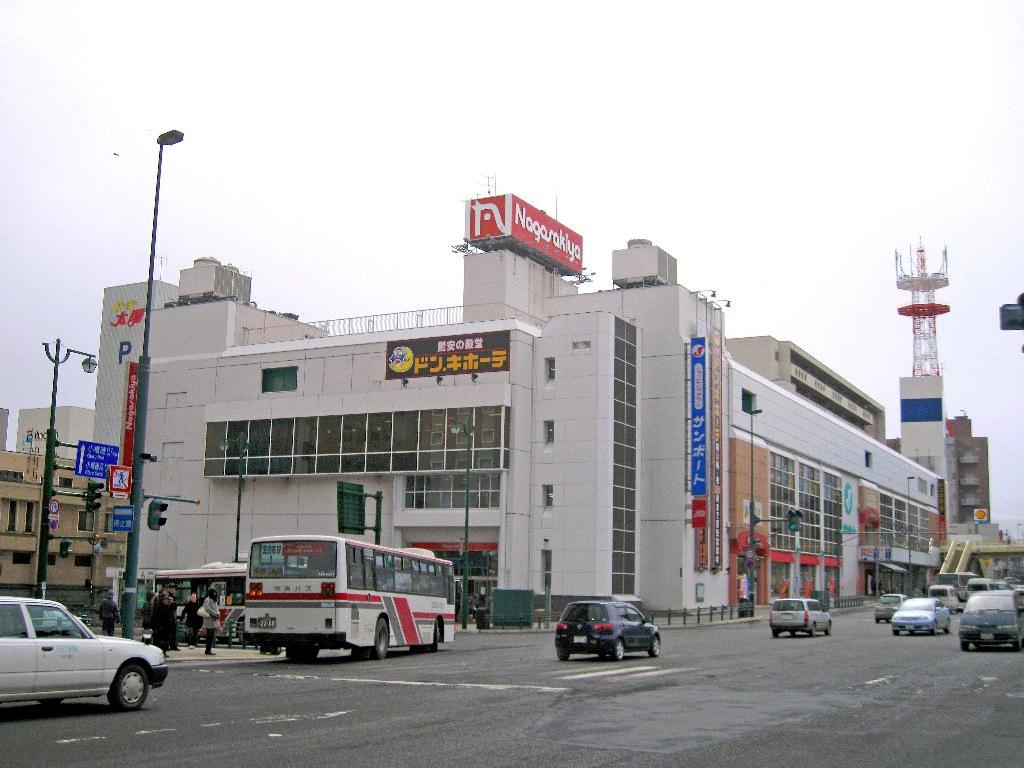 ドン・キホーテ小樽店