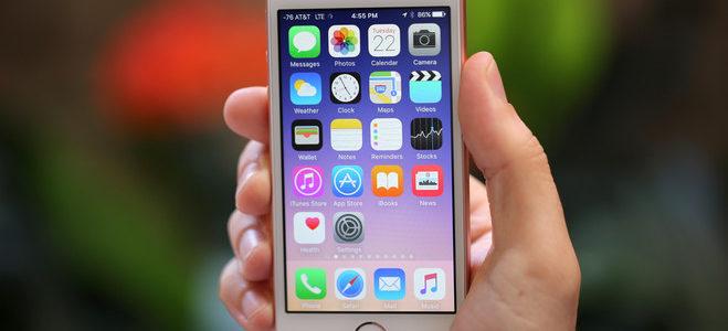 iPhone5のスリープボタンが壊れた!