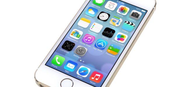 iPhone Lightningコネクタ修理!