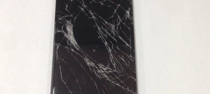 iPhone6画面割れ修理!