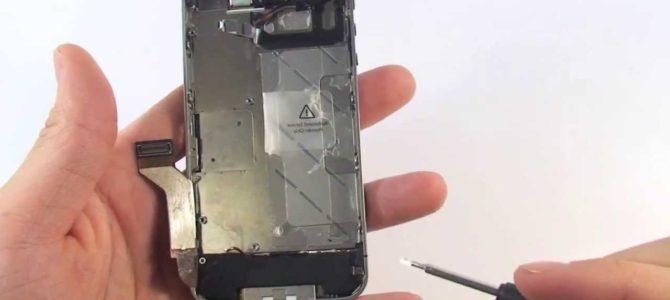 【iPhone6】自己修理で失敗してしまった・・・