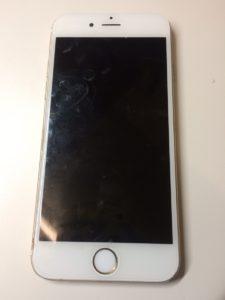 iPhone6修理後28/11/21