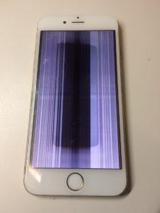 iPhone6修理前28/11/21