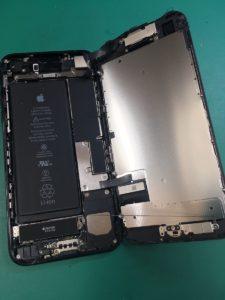 iPhone7修理後28/11/23