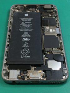 iPhone6修理前28/12/06