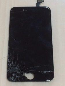 iPhone6修理前28/12/10