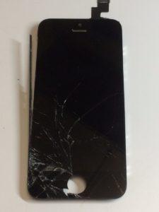 iPhone5s修理前28/12/11