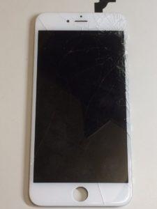 iPhone6Plus修理前28/12/15