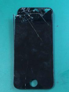 iPhone5s修理前28/12/19