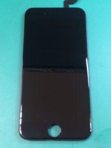 iPhone6s修理後28/12/28