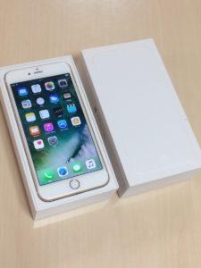 iPhone6Plus買取29/01/11