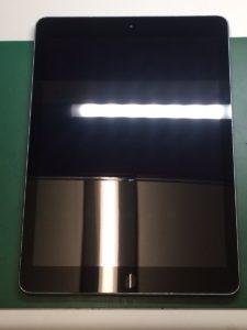 iPad Air修理後29/01/12