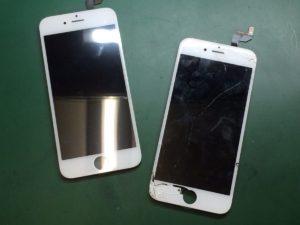 iPhone6修理後29/01/19