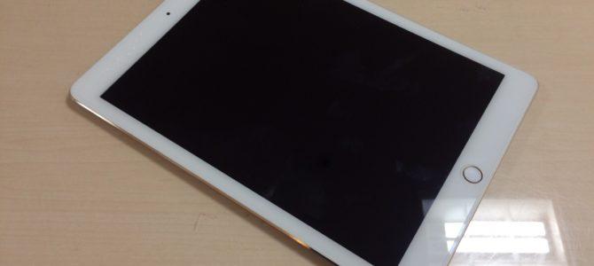 札幌市中央区より『液晶が映らなくて・・・』iPhone修理専門店アイフォンクリア 札幌ラフィラブログ2017/01/31
