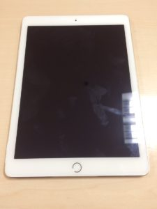 iPadAir2修理前29/01/30