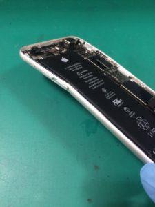 iPhone6修理前29/03/05