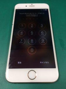 iPhone6s修理後29/03/09