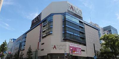 札幌パルコ店舗