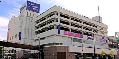 新札幌カテプリ店店舗