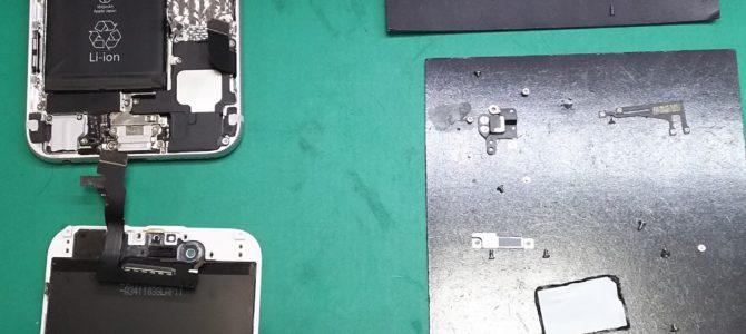 水没修理急増中!水に落としてしまったら…iPhone修理専門店アイフォンクリア 札幌ラフィラブログ2017/08/06