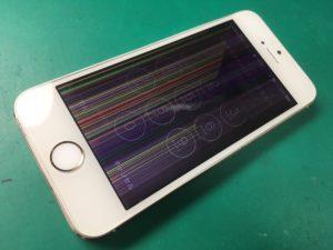 iPhone液晶故障.1023