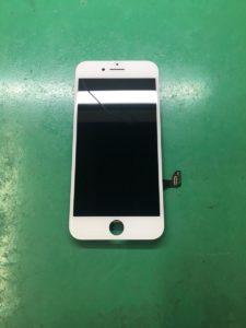 iPhone7水没修理1128