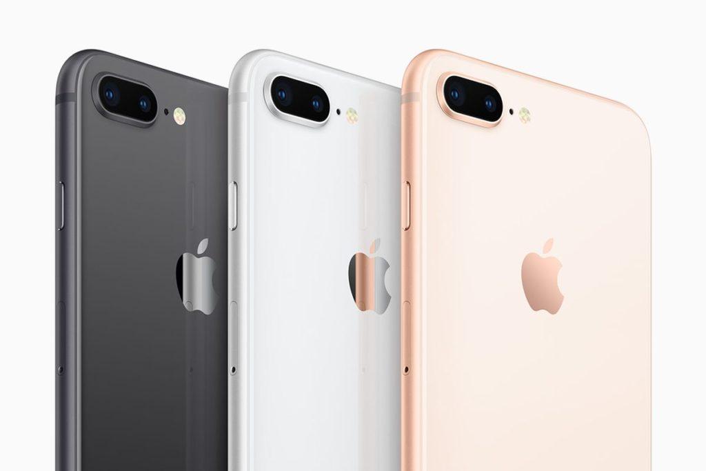 iPhone8Plus