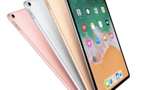 【新型iPad Pro、Touch IDを廃止しFace ID搭載?】iPhone修理専門店アイフォンクリア 札幌パルコブログ2017/11/11