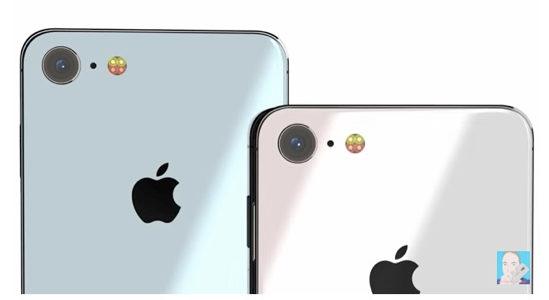 iPhoneSEコンセプト動画公開!(非公式) iPhone修理専門店アイフォンクリア 札幌パルコブログ2017/11/25