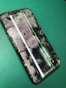 iPhoneX.パネル