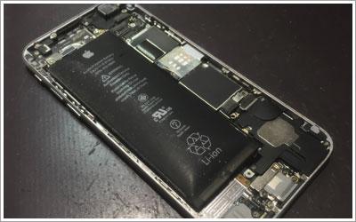 バッテリー劣化でiPhoneの性能は低下する。 アイフォンクリア札幌パルコ店 iPhone/iPad修理専門店Proブログ2017/12/25