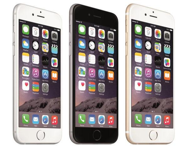 iPhone6Plus(アイフォン6プラス)