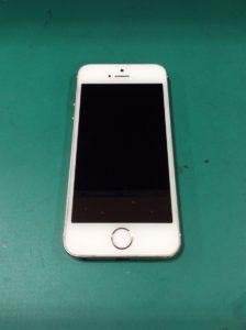 iPhone5s修理前16/11/17