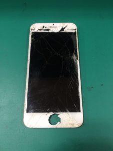 iPhone修理前28/11/19