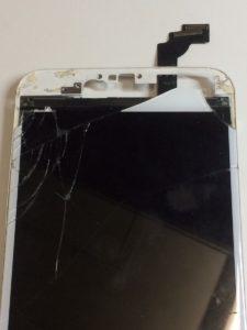 iPhone6Plus修理前28/12/07