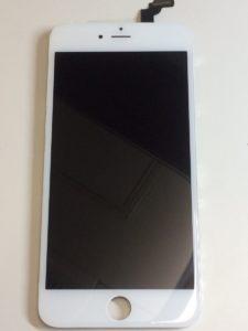 iPhone6Plus修理後28/12/07