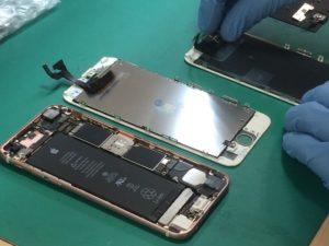 iPhone6s修理前29/02/19