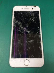 iPhone6修理前29/02/24