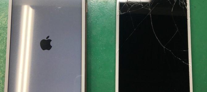 iPhone画面割れ修理はアフターサービスで選ぶ iPhone修理専門店アイフォンクリア新さっぽろカテプリブログ2月7日