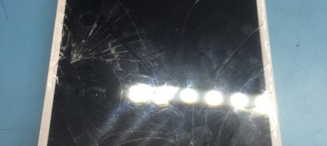 iphone6 のバッテリー交換&液晶故障アイフォンクリア MEGAドン・キホーテ新川店 iPhone/iPad修理専門店ブログ2018/2/19