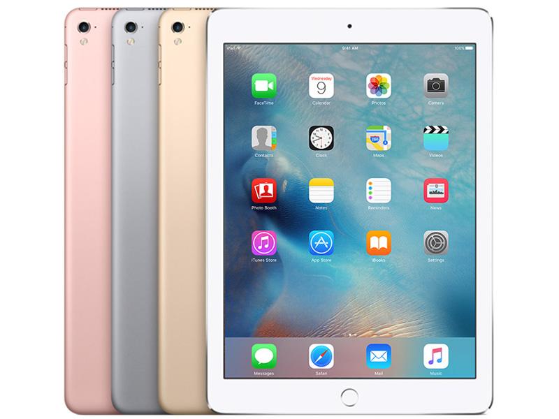 iPad Pro (アイパッドプロ) 9.7インチ