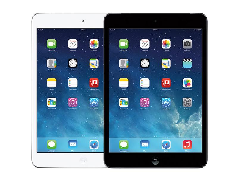 iPad mini2(アイパッド ミニ2)料金表   札幌でiPhone修理・故障は安心の道内企業アイフォンクリア  信用・信頼・高技術の『期待に応える誠実なiPhone修理店』