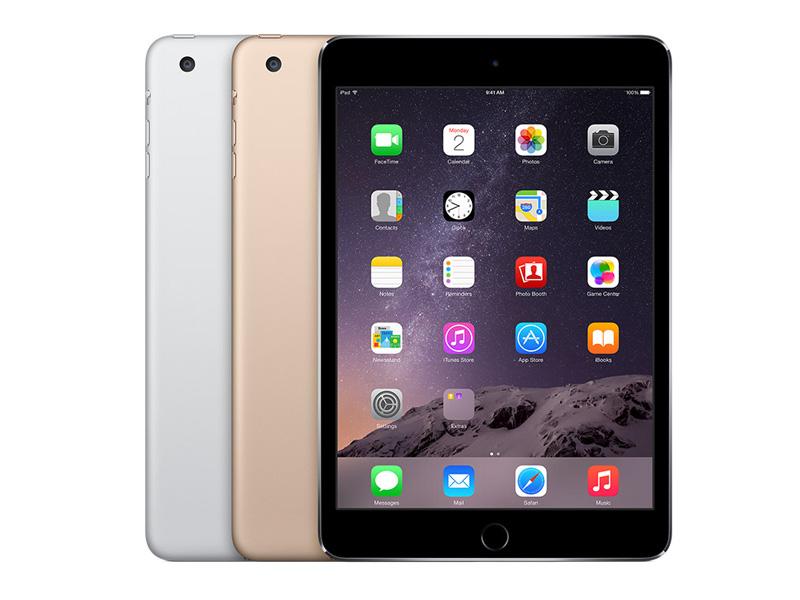 iPad mini 3(アイパッド ミニ 3)