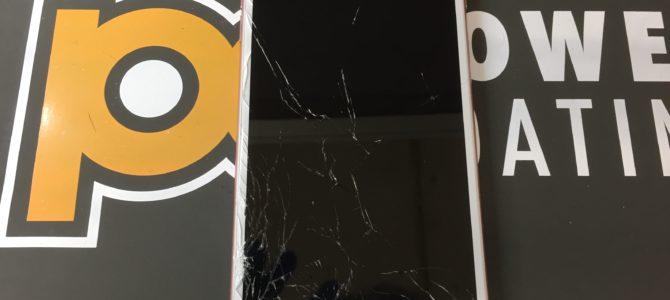 iPhone6SPlusの液晶交換修理 アイフォンクリア MEGAドン・キホーテ苫小牧店 iPhone/iPad修理専門店Pro ブログ 2018/07/16