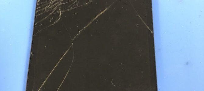 iPhoneSEのガラス割れ修理 アイフォンクリア MEGAドン・キホーテ旭川店 iPhone/iPad修理専門店Pro ブログ 2018/07/09