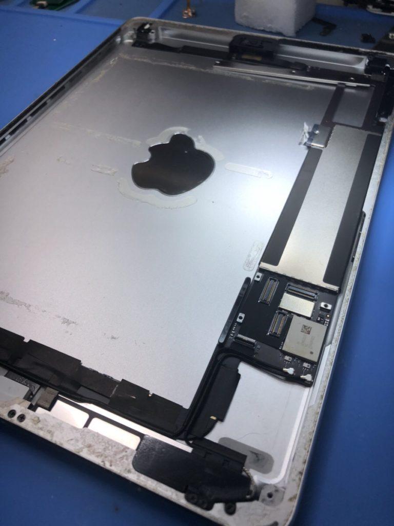 iPadのフレーム画像